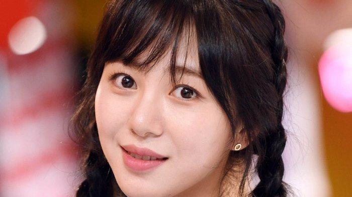 Mina Mantan Member AOA Kembali Tulis Pesan di Instagram, Bersyukur Dapat Banyak Dukungan