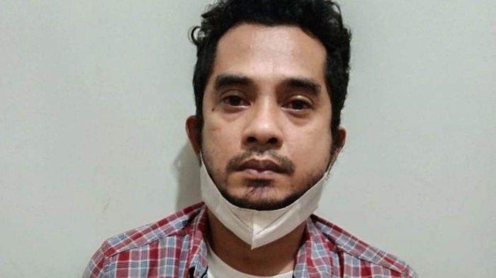 Ditresnarkoba Polda Kepri Bekuk 2 Pria di Batam, Simpan 2,1 Kg Sabu Dalam Teh Cina