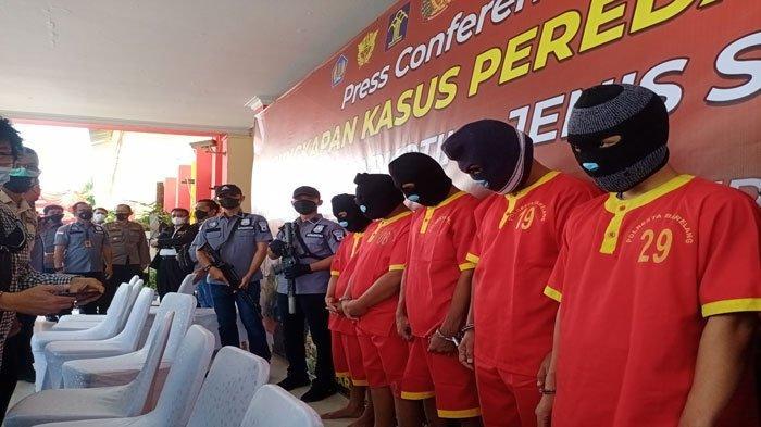 Modus Baru Penyelundupan 107 Kg Sabu di Batam, Pakai Kapal Mewah Ditaksir Rp 4 M