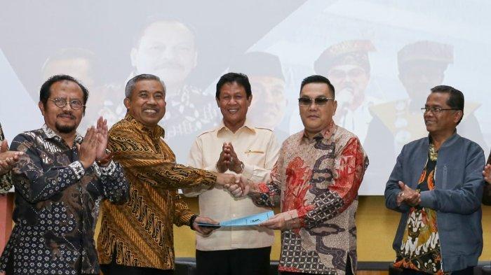 Universitas Batam (UNIBA) Luncurkan Program Doktoral S3 Manajemen Sumber Daya Manusia