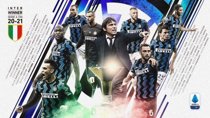 Hasil, Klasemen, Top Skor Liga Italia Setelah Juventus Menang, Inter Milan Juara, Ronaldo 27 Gol