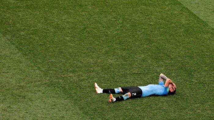 Uruguay vs Prancis - Prancis Melaju ke Semifinal, Uruguay Perpanjang Kutukan Sejak 1966