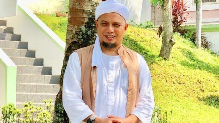 Ustad Arifin Ilham Meninggal Dunia, Inilah Sekilas Perjalanan Hidupnya