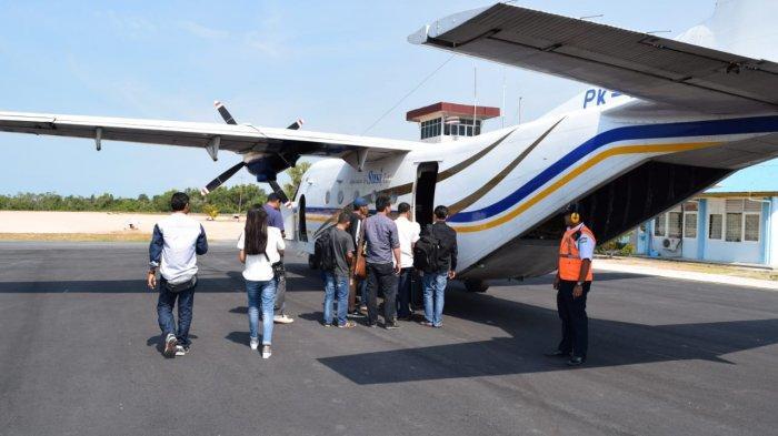 Susi Air Terbangi Karimun-Dabo, Cek Syarat Pergi dengan Pesawat Milik Susi Pudjiastuti