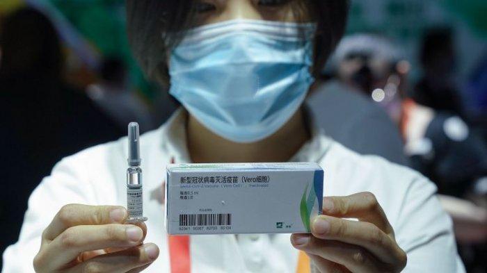 Virus Corona Mengamuk Lagi di China, Pasien Baru Mulai Dekati Beijing