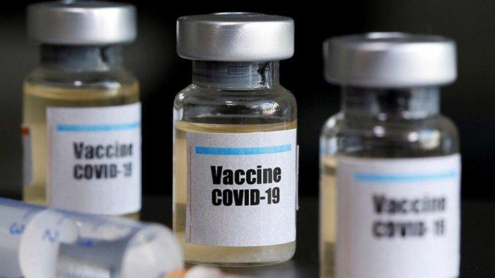 Taiwan Menuduh China Hambat Pembelian Vaksin Covid-19 BioNTech