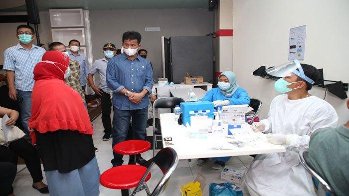 Vaksinasi Corona di Batam, Pekerja Industri Mengeluh Habis Vaksin Langsung Kerja