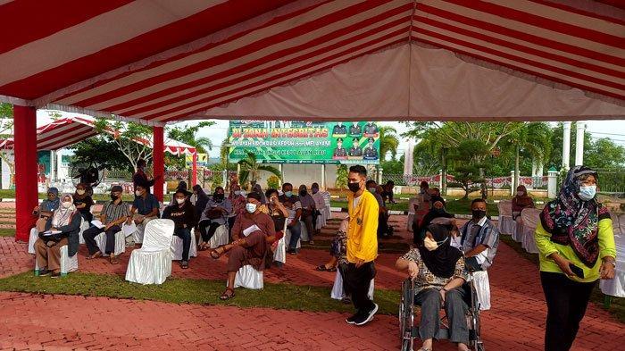 2 Kabupaten di Kepulauan Riau NOL Pasien Sembuh Corona Baru, Kepri 120 Kasus Aktif