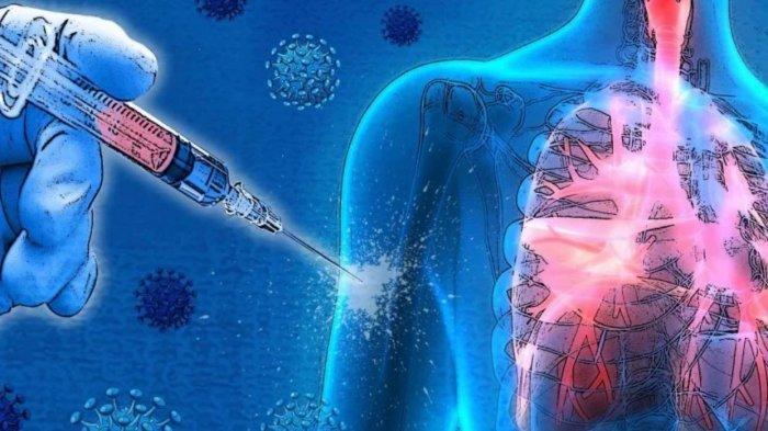 CATAT, Imunisasi Massal Mulai Februari 2021, Vaksinasi COVID19 Ditangani TNI-Polri