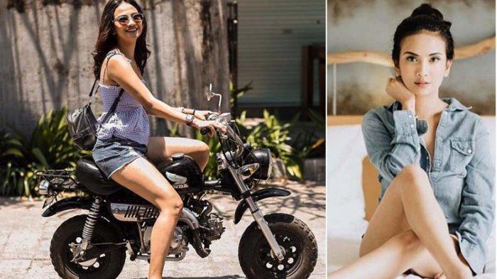 Vanessa Angel Langgar UU ITE Kaitan Prostitusi Online, Kirim Foto Hot dan Video Syur ke Mucikari
