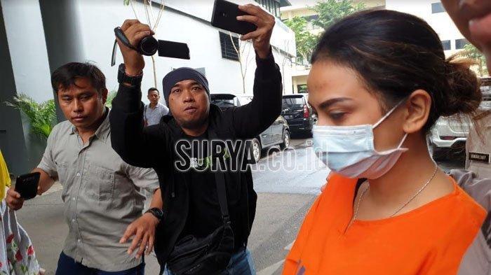 Vanessa Angel Segera Sidang, Kasus Kirim Foto Hot dan Video Syur ke Mucikari