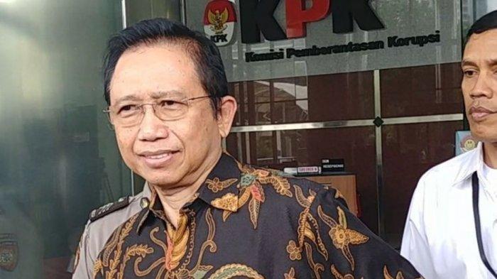 Marzuki Alie Melawan, Ancam Bongkar Kebohongan SBY hingga Singgung Karma Anas Urbaningrum