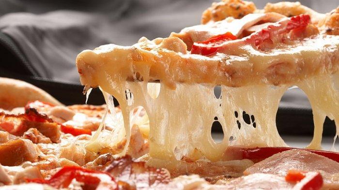 Cara Melelehkan Keju Mozzarella agar Lumer dan Tidak Menggumpal, Ikuti 8 Trik Ini