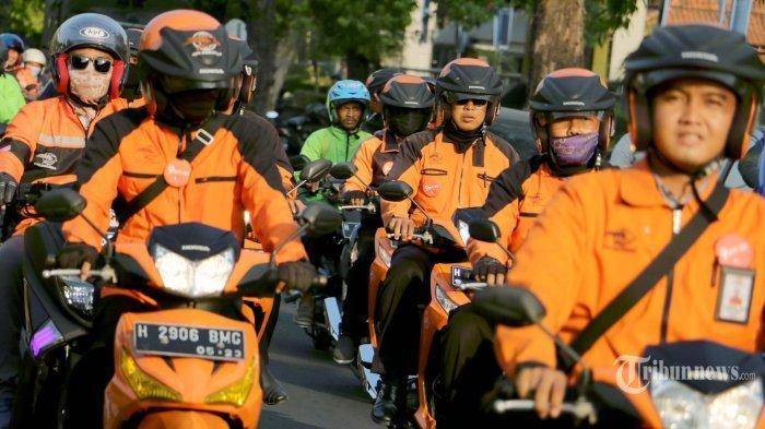 Kenalkan, Ini Layanan Pengiriman Barang Dalam Kota Tercepat dari PT Pos Indonesia