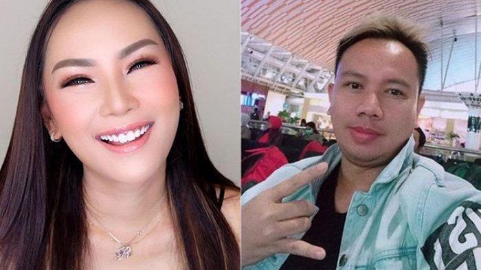 Vicky Prasetyo Sempat Liburan sama Mantan Istri, Kalina Ngaku Tak Boleh Ikut