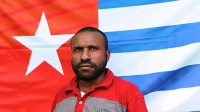 TNI-Polri Tangkap Hidup-hidup Victor Yeimo Buronan Paling Dicari di Papua