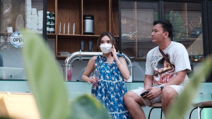 Video 12 Detik Bareng Wijin, Gisel Menuai Pujian: Terbukti Jago Goyang