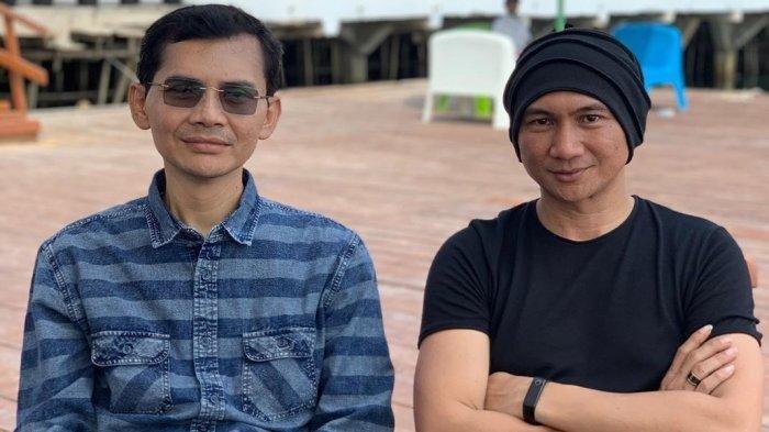 Polemik Obat Covid-19, Anji dan Hadi Pranoto Dilaporkan ke Polisi