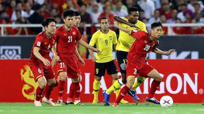 Live Streaming Malaysia vs Myanmar di Piala AFF 2018, Sabtu Malam Ini. Kick Off 19.30 WIB