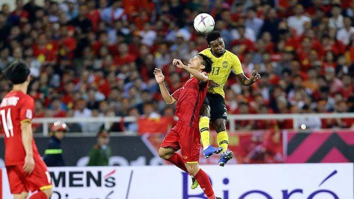 HIGHLIGHT Vietnam vs Malaysia di Piala AFF 2018 - Taklukkan Malaysia 2-0, Begini Cuplikan Golnya!