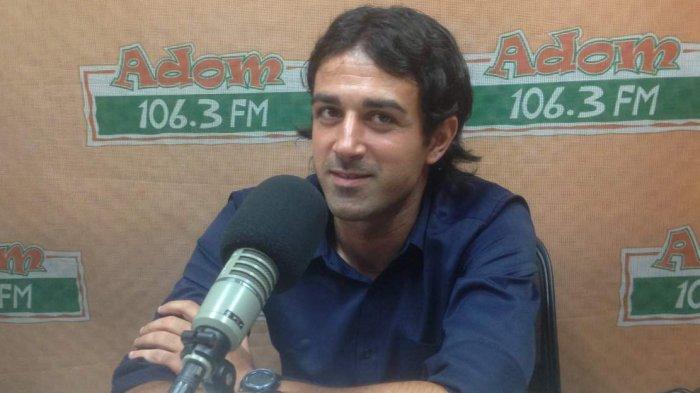 Pelatih Persija Ivan Kolev Mundur, Pelatih Asal Italia Inikah Calon Penggantinya?