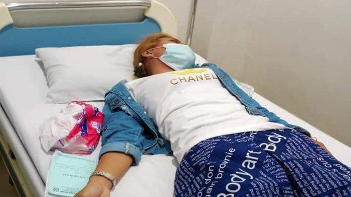 BPJS Kesehatan Warga Batam Ditolak RS Keluhkan Efek Vaksin Covid-19