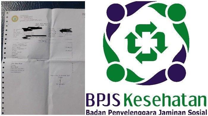 Dapat Tagihan dari RS Rp 37 Juta, Peserta BPJS Kesehatan Ini Malah Bersyukur, Kok Bisa?