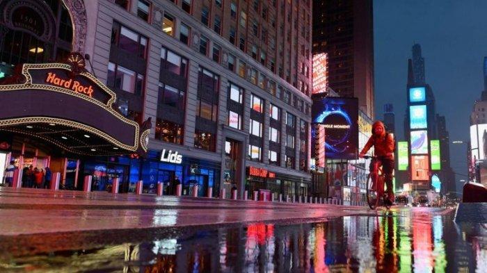 New York Merombak Kebijakan Covid-19 Untuk Pelancong, Wajib Karantina Selama 3 Hari