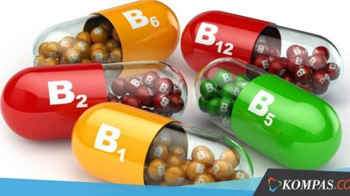 BISA DICOBA! Ragam Vitamin untuk Tingkatkan Kesuburan, Vitamin C hingga Asam Folat