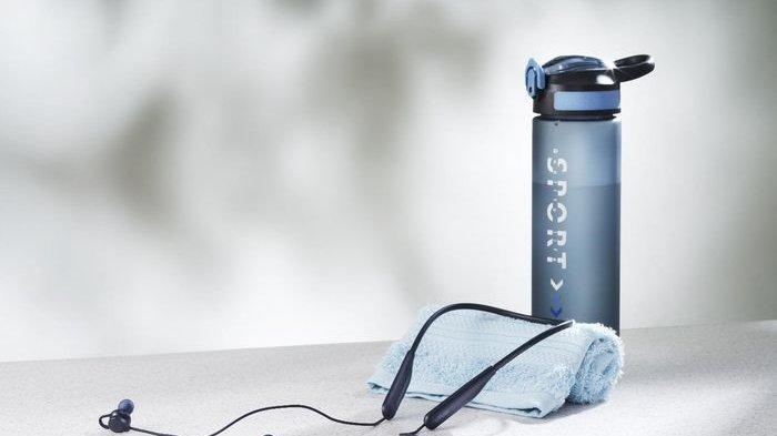 Vivo Luncurkan Wireless Earphone, Cocok Bagi Olahragawan Karena Tahan Hujan dan Keringat