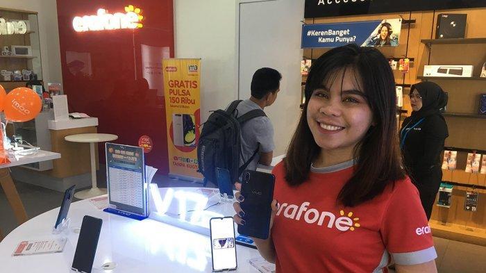 Vivo Promo Cuci Gudang, Cashback hingga Rp 1,9 juta sampai Akhir Oktober 2019