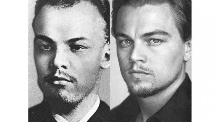 Akhirnya Keingginan Leonardo DiCaprio Terwujud, Ia Bakal Perankan Vladimir Lenin