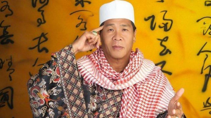Siapa Anton Medan? Mantan Preman Langganan Penjara yang Insaf hingga Bangun Masjid