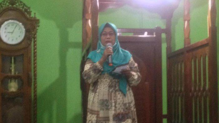 Wakil Bupati Natuna Ngesti Yuni Suprapti Pamit, 'Semoga Natuna Lebih Baik'