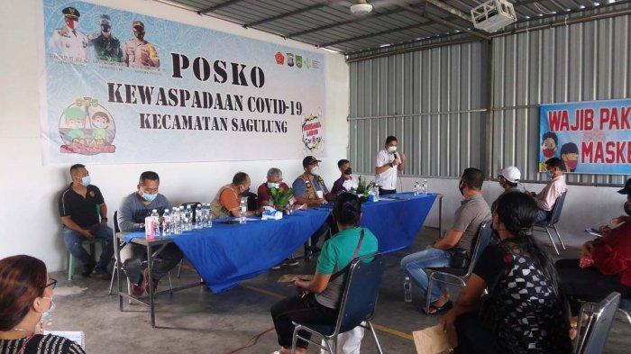 Penggusuran Lapak Simpang Barelang, Muncul Wacana Pemko Batam Bangun Kios Baru