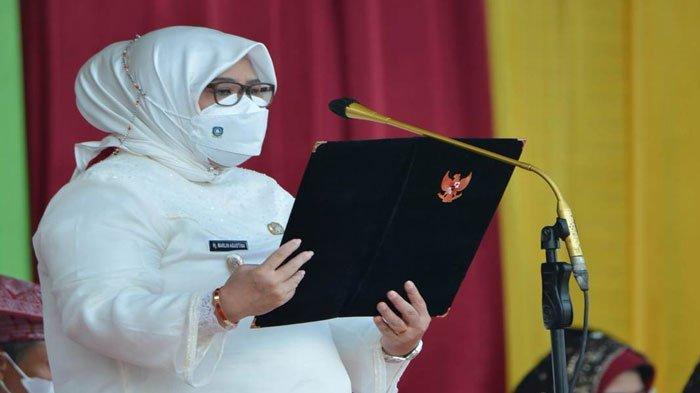 HUT Kepri ke-19, Wagub Kepri Siap Dampingi Gubernur Wujudkan Visi Misi Kepri