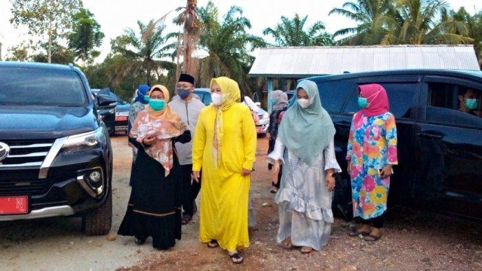 Wakil Gubernur Kepri Safari Ramadhan di Natuna, Kembali Tekankan Protokol Kesehatan