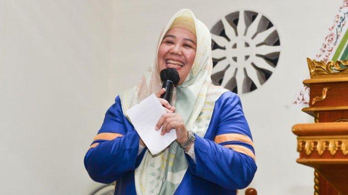 RAMADHAN 2021 Wagub Kepri di Tanjungpinang, Tekankan Protkes saat Ibadah
