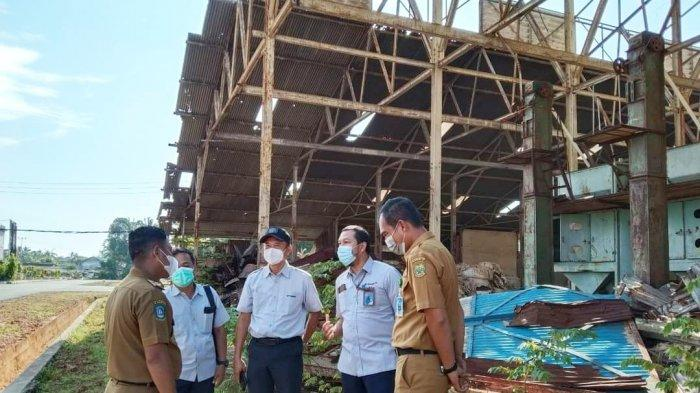 Pemkab Lingga Dorong PT Timah Beroperasi Lagi, Komunikasi dengan Rachmat Gobel