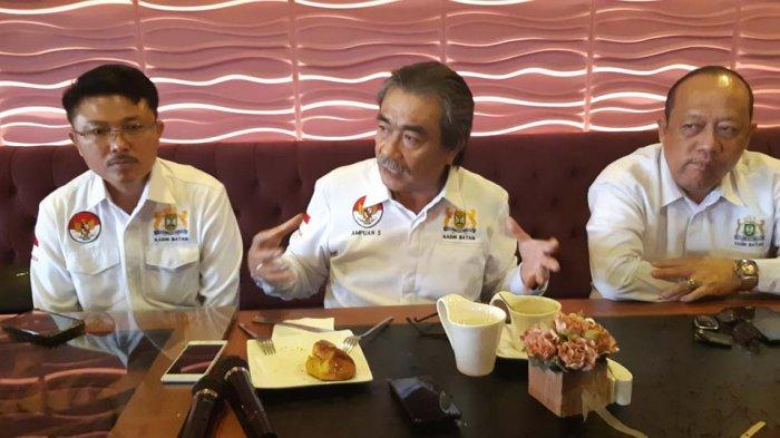 BAKAL Digabung, Mungkinkah Kepala BP Batam Juga Pimpin KPBPB Batam, Bintan, Karimun?