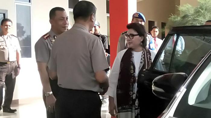 Wakil Ketua KPK: Saat Ini Penanganan Mafia Lahan Bisa Dipercayakan kepada Polda Kepri