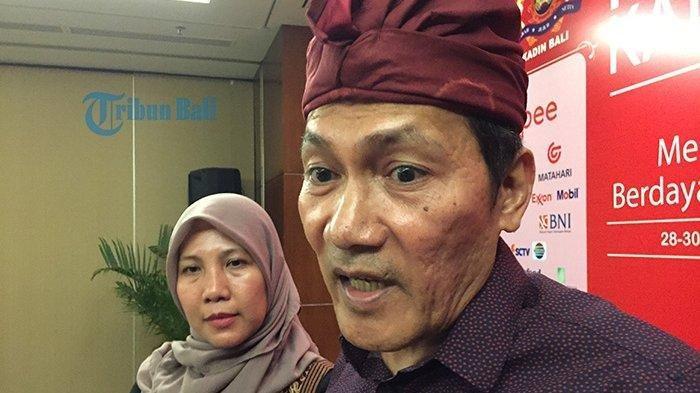 Diisukan Bakal Jadi PNS, Pegawai KPK Serempak Mengundurkan Diri, Gara-gara Gaji?