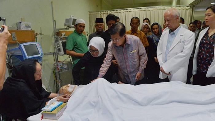 Adik dan Putri Kandung Alm HM Sani Disebut Masuk Bursa Calon Wakil Gubernur Kepri