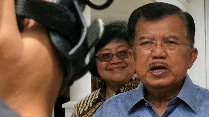Khawatir Indonesia Krisis Mirip Yunani, Jusuf Kalla Minta Pelayanan BPJS Kesehatan Dibatasi