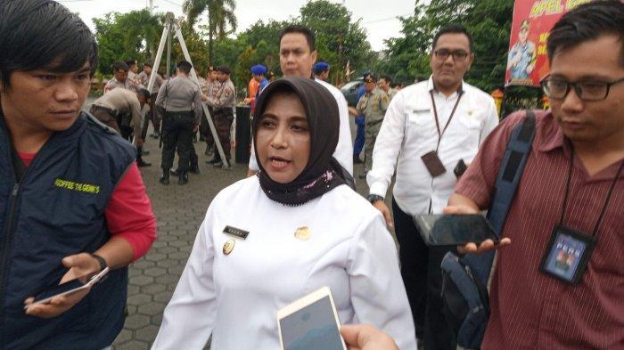 Ini Alasan Wakil Wali kota Tanjungpinang Rahma Bergabung dengan Partai Nasdem