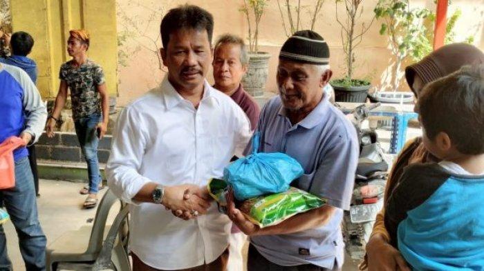 JADWAL Pembagian Paket Sembako Murah Seharga Rp 50.000 di Batam