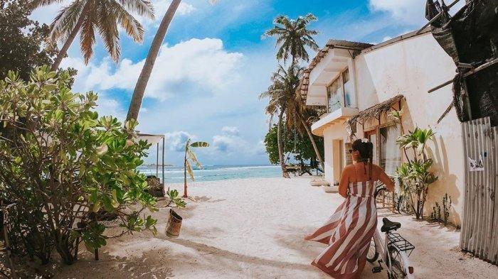 Rekomendasi Waktu Terbaik Berwisata ke Maldives, Cocok Untuk Traveler Pemula