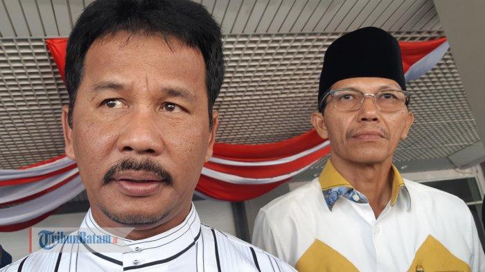 Harta Amsakar Achmad Kalah Telak dari Calon Wakil Wali Kota Batam Abdul Basyid Has