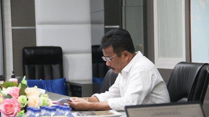 RPJMD Batam 2021-2026, Wali Kota Muhammad Rudi Beberkan Strategi Entaskan Kemiskinan