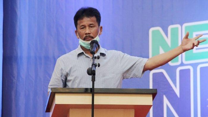 Wali Kota Batam Tunjuk Demi Asfinul Nasution Jadi Pelaksana Tugas Kabag Hukum Pemko Batam